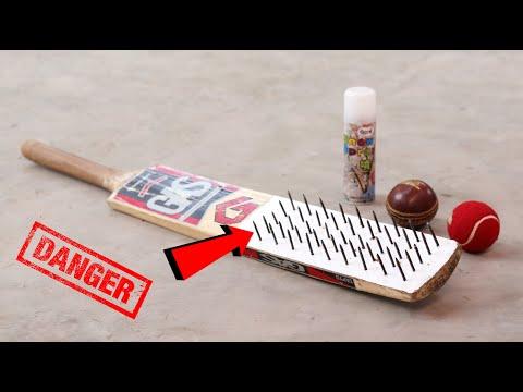 Most Dangerous Cricket