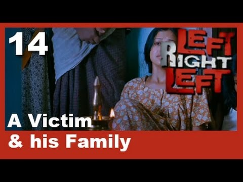 Left Right Left Clip 14 | A Victim & His Family