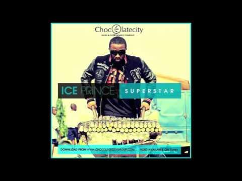 Ice Prince Superstar