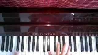 Kiếp Rong Buồn (Piano Arrangement)