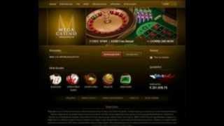 Mega Casino - Gambling/Casino - (UK)(AU)(CA)(NZ) Thumbnail