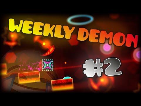 [Weekly Demon #2] Impact X by NiTro451 | Easy Demon