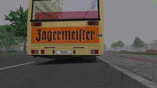 OMSI Bus Simulator 2 Video Game Hng dn c ch khi ng v cho xe chy