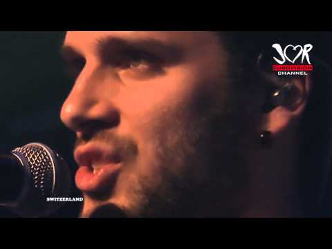 Sebalter - Hunter of Stars - Switzerland - Eurovision in Concert 2014