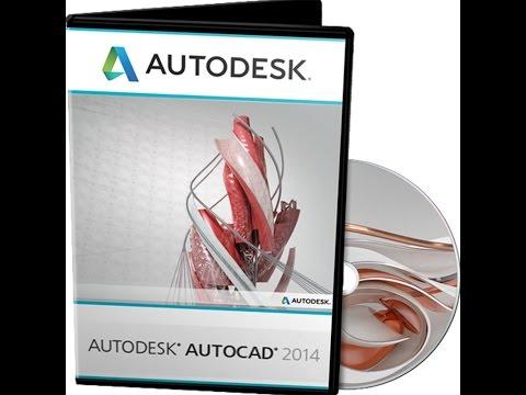 เรียน AutoCAD 2014 Basic  บทที่ 7