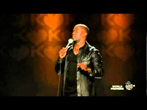 Kevin hart my mom told me to tell u
