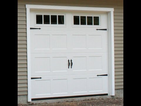 Hormann 16x7 Garage Door Model 3100 W Stockbridge Gl Darien Il 60561