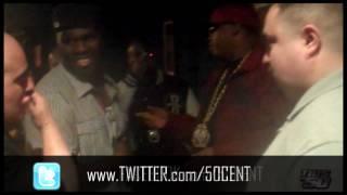 B*tch by E-40 feat. 50 Cent & Too Short - (Remix)   50 Cent Music