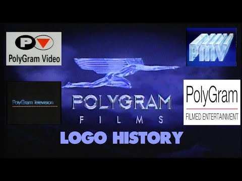 Polygram Entertainment Logo