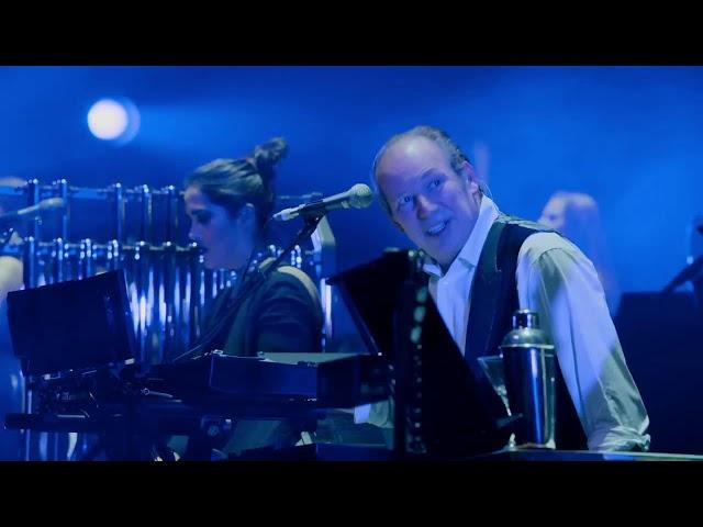 Hans Zimmer (Anioły i Demony) 160 BPM Angels & Demons Live In Prague
