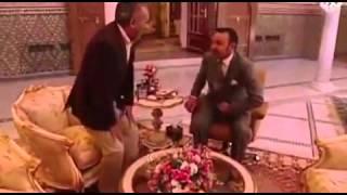 حياة الملك  محمد السادس داخل القصر الملكيLe Roi Mohammed VI, la vie à l'intérieur du Palais Royal
