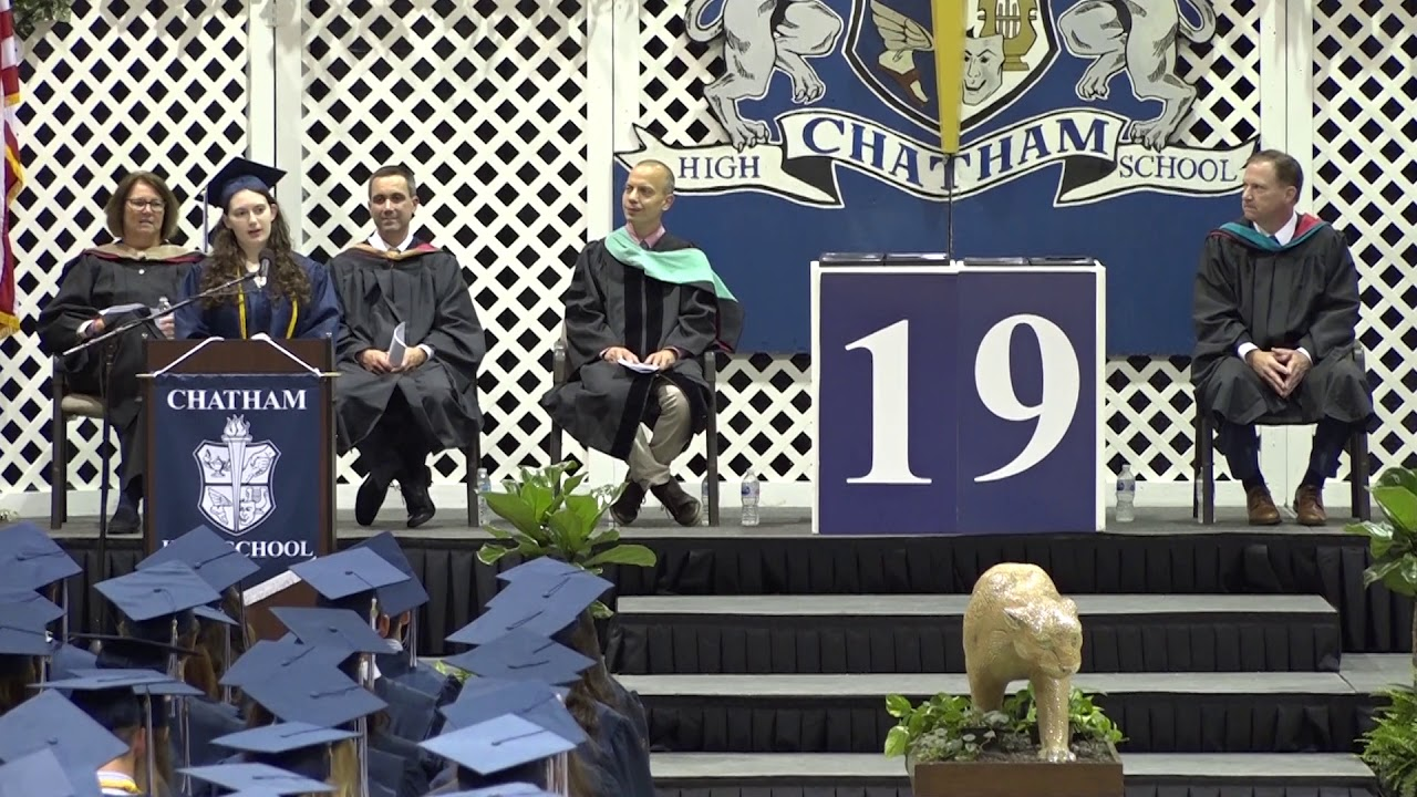 Chatham High School / CHS Homepage