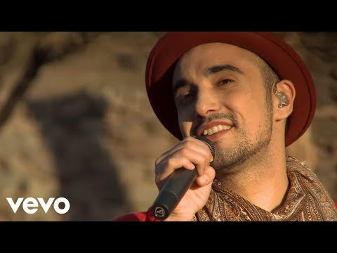 Abel Pintos - No Me Olvides (Videoclip)