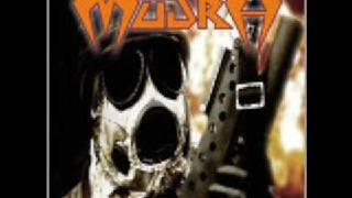Mudra - sangre de guerrero