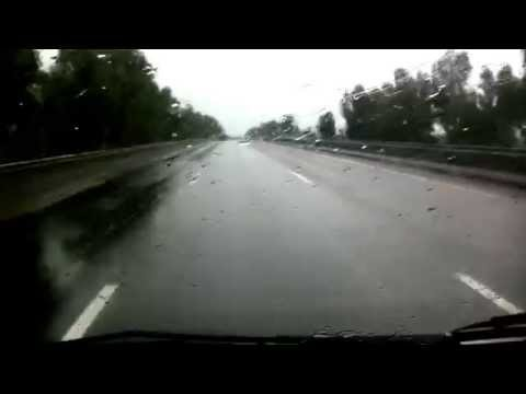 Pakistan Motorway M2 and Talagang