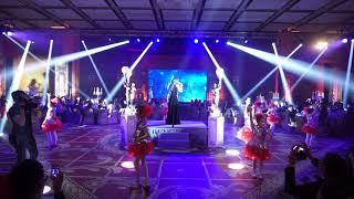 2017年12月9日~保良局威尼斯之夜慈善晚會