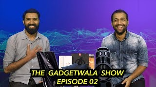 OnePlus 6 review, Sony V81D, GDPR, New Crocs | #TheGadgetwalaShow Ep. 2 thumbnail