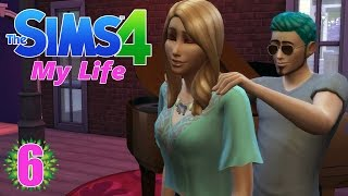 Date Night | My Life [S1: Ep.6 The Sims 4]