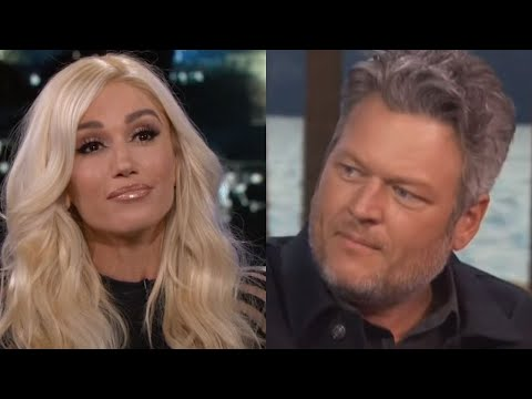 Why Gwen Stefani And Blake Shelton Aren't Getting Married Anytime Soon