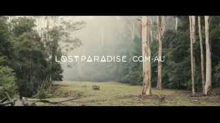 Lost Paradise Festival 2014 -- [OFFICIAL ANNOUNCE VIDEO]