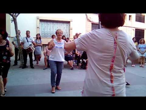 Danses populars al Raval(1)