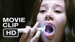 The Possession Movie CLIP - Open Mouth (2012) - Horror Movie HD