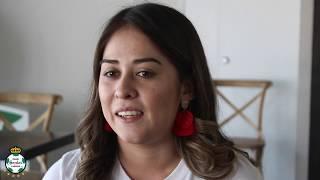 embeded bvideo Entrevista: Karla López - Guerrera Sin Fronteras de Honduras