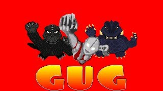 GUG Ultra-Update Preview