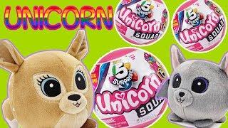 Gang Słodziaków 2  Niespodzianek 5  Zabawki z Biedronki • Toys Land