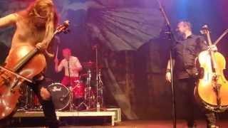 Apocalyptica - O Canada (Live)