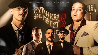 Costa Gold - The Cypher Deffect 2 (feat. Kant, Chayco e Spinardi) [prod. Nine e Biasi] Clipe Oficial