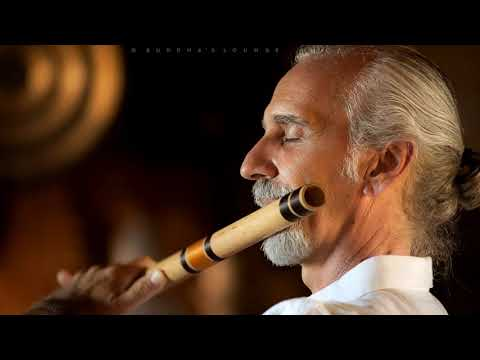 Doorway to Silence: Shastro Flute Meditation