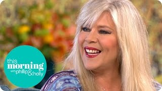 Sam Fox On Her First Glamour Model Shoot And Being Banned By The BBC | This Morning