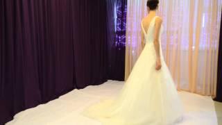 Marylise Amada - www.modibride.ru Свадебный Интернет-магазин(, 2013-07-24T07:29:41.000Z)