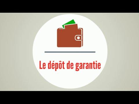 """Résultat de recherche d'images pour """"caisse des depots et dépot de garantie"""""""