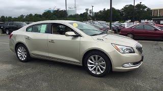 2014 Buick LaCrosse Germantown, Bethesda, Columbia, Silver Spring, Gaithersburg MD P15022