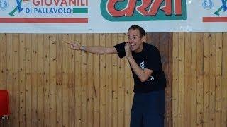 30-05-2014: Intervista ad Alessandro Giovannetti della Volleyro Casal dei Pazzi Roma