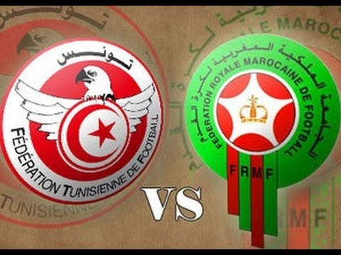 Maroc - Tunisie / morocco vs tunisia live streaming HD