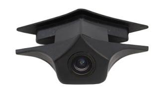 видео Камеры переднего обзора