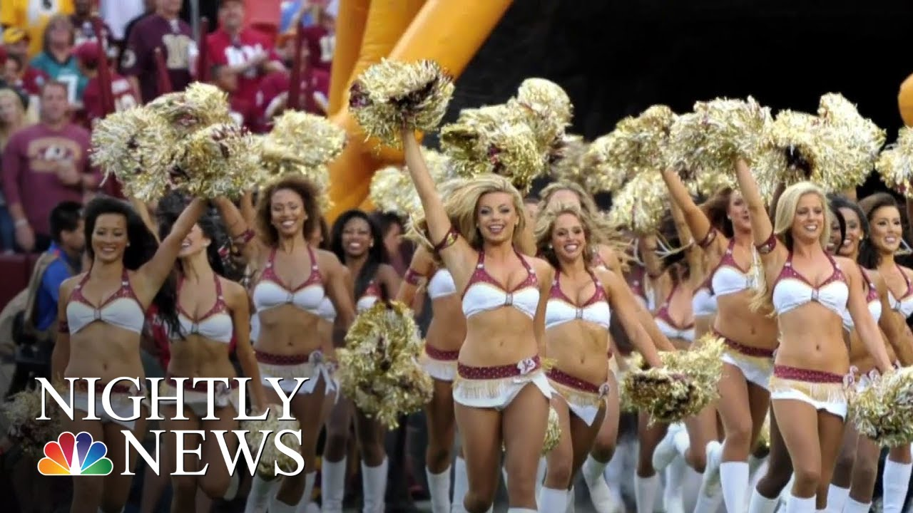 Dan Snyder ousted by scandal? Updated Washington Redskins ...