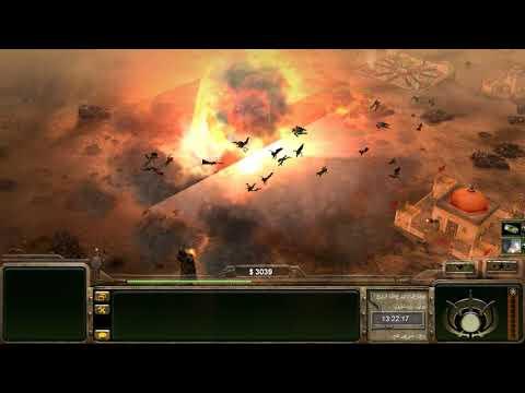 Command & Conquer Generals: Zero Hour - Enhanced Mod [Max Settings] 1080p