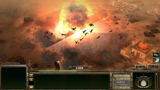 command conquer generals zero hour enhanced mod max settings 1080p