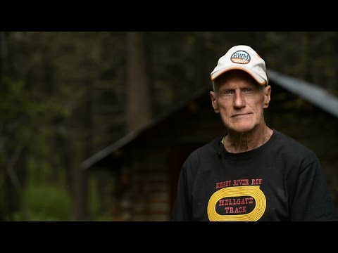 89 Year Old Ultra Runner. Meet Bob Hayes.