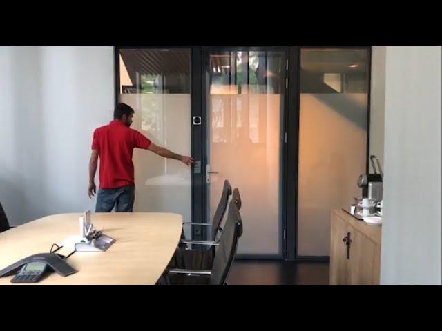 VINILE® (Privacidad): Salas de reunión
