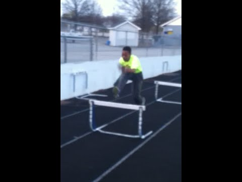 Workouts - Hurdles First