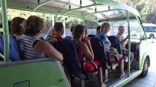 видео Санья Хайнань Парк олень повернул голову  Самостоятельно 2