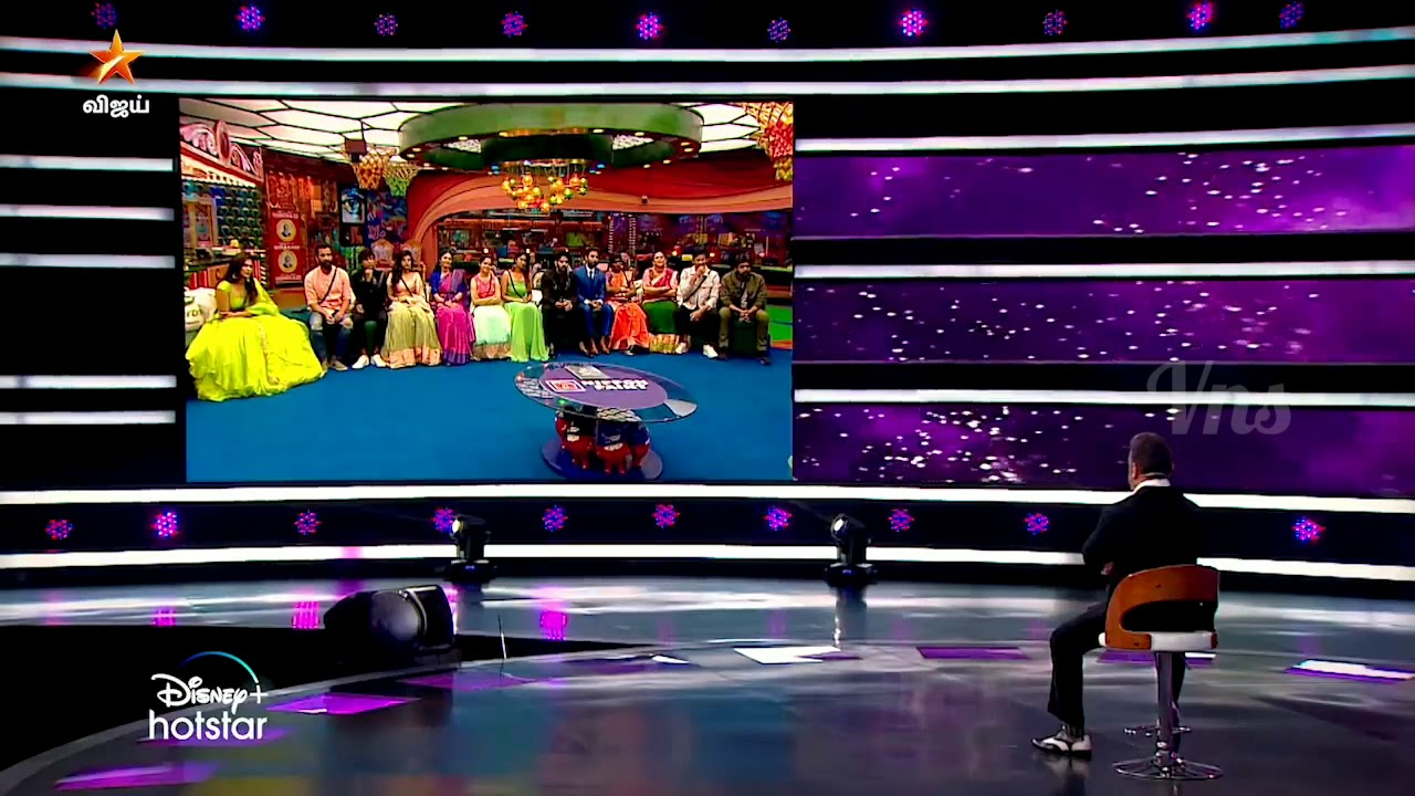Download Bigg Boss Tamil Season 4 || 6th December 2020 Promo 3|| Sanam Evicted