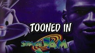 18 Things You Never Knew About Space Jam | Tooned In Ep 15