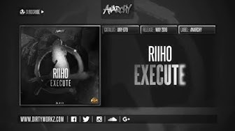 Riiho - Execute (Official HQ Preview)