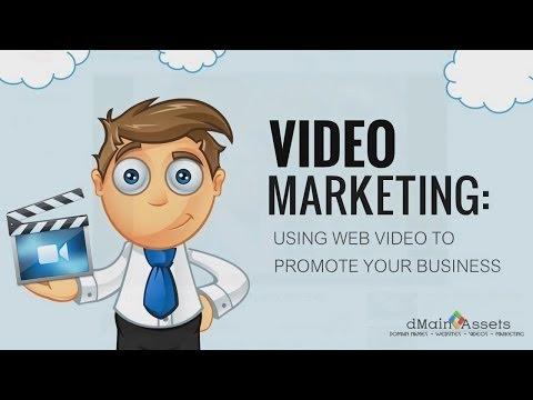 Video Marketing in Springfield, Ma -- Local Video Marketing Agency